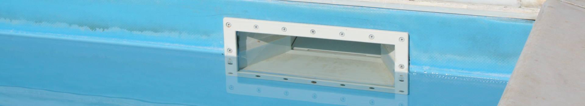 Piscine isola d 39 elba costruzione manutenzione accessori for Accessori piscine